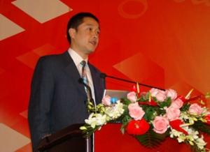 尹学东:中央电视台365彩票app手机客户端部市场总监