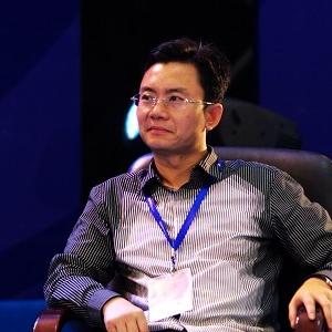 央视网副总经理夏晓辉