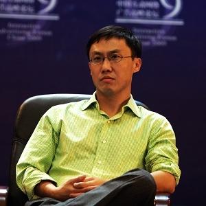 百度商务运营副总裁沈皓瑜